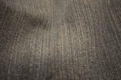 Jeans foncés de denim de lavage Photo stock