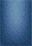 Jeans-Hintergrund Stockfotos