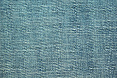 Jeans inside texture Stock Images