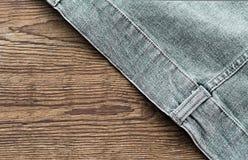 jeans jacket Royalty Free Stock Photo