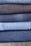 Jeans, jeans Royalty-vrije Stock Afbeelding