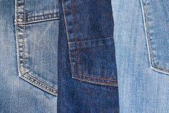 Jeans, jeans Royalty-vrije Stock Foto