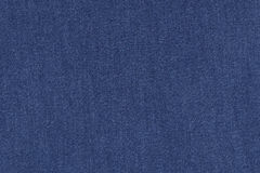 Jeans material. Blue jeans - part of the jeans material royalty free stock images