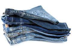 Jeans for men Stock Image
