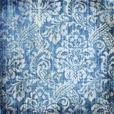 Jeans miseri Fotografia Stock