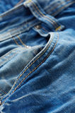 Jeans pant Royalty Free Stock Photos