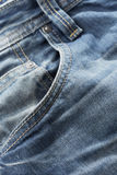 Jeans pant Stock Images
