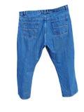Jeans par derrière photos libres de droits