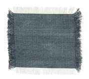 Jeans Patch Stock Image
