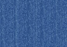 Jeans pattern Stock Photo