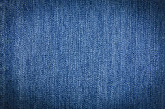 Jeans pattern Royalty Free Stock Photos