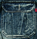 Jeans pocket, Stock Photos