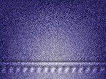 Jeans purple background. Illustration of purple jeans texture Stock Photo