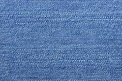 Jeans som bakgrund Royaltyfria Bilder