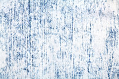 Jeans textile background Stock Image