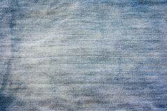 Jeans textiles background Royalty Free Stock Photo