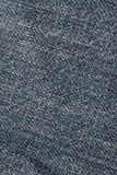 Jeans texture. Stock Photo