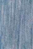 Jeans texture. The fabric surface of jeans texture in blue color Royalty Free Stock Image