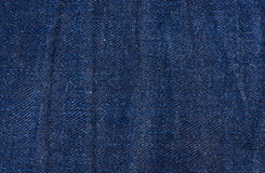 Jeans texture or background denim blue Royalty Free Stock Photo