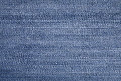 jeans texture background Royalty Free Stock Images