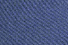 Jeans. Texture of blue jeans textile close up Royalty Free Stock Photos