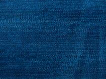 Jeans Texture. Classic blue denim jeans texture background stock image