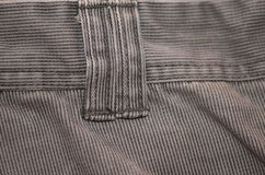 Jeans texture Royalty Free Stock Photography