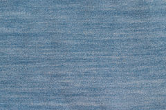 Jeans texture. Close up of jeans texture Stock Photography