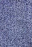 Jeans Texture Material Royalty Free Stock Images