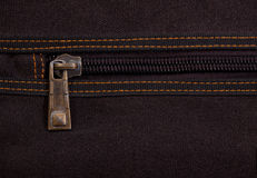 Jeans texture Stock Image