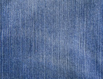 Jeans textured background Royalty Free Stock Photo