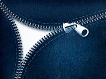 Jeansbakgrund royaltyfri foto