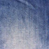 Jeansbakgrund. Arkivfoton