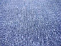 Jeansbeschaffenheit Lizenzfreie Stockfotos
