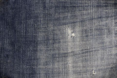 Jeansbeschaffenheit Stockbilder