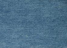 Jeansbeschaffenheit Lizenzfreie Stockfotografie