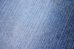 Jeanshintergrund Stockbild