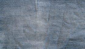 jeansmaterial parts textur Arkivfoto