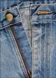 jeansy Fotografia Royalty Free