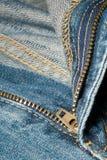 jeansy Obraz Royalty Free