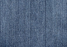 jeansy konsystencja Obrazy Royalty Free