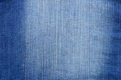 jeansy konsystencja Zdjęcia Stock
