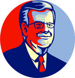 Jeb Bush 2016 Republican Candidate Royalty Free Stock Images
