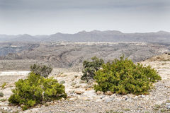 Jebel Akhdar Royalty Free Stock Photography