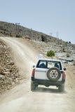 Jebel Akhdar Stock Photo