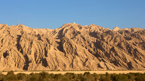 Jebel Hafit Royalty Free Stock Images