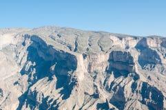 Jebel Täuschungen Lizenzfreies Stockbild
