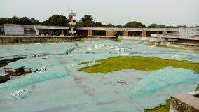 Jebon Nagor, Chuadanga, meherpur, Mujibnator-Park lizenzfreie stockfotografie