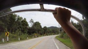 Jechać w pickup na Koh Phangan zbiory