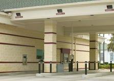 jedź banku Zdjęcie Royalty Free